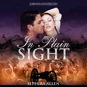 In Plain Sight audio